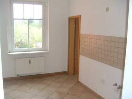 Wohnung in Randlage von Zeulenroda