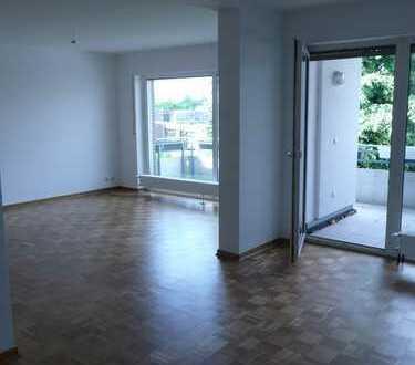 Großzügige, gepflegte 5-Zimmer-Wohnung in Burgsteinfurt