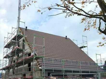 ** BEREITS IM BAU! Endreihenhaus mit Garage in Hamburg-Wilhelmsburg! Bezugsfertig Juni 2019 **