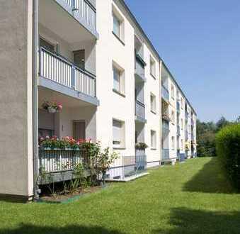 Ruhige Wohnung in Aachen-Forst