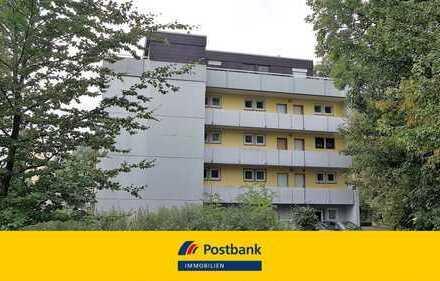 3 Zimmer Penthouse Wohnung mit KFZ-Stellplatz in Heilbronn-Frankenbach