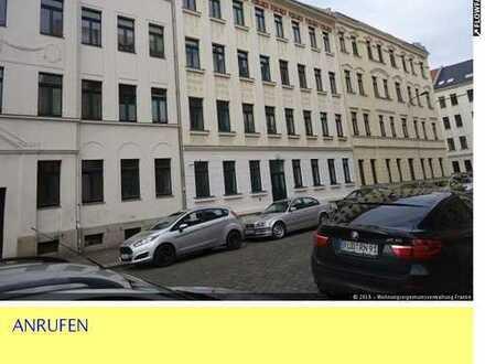2 Zimmer ETW mit Balkon in Stötteritz
