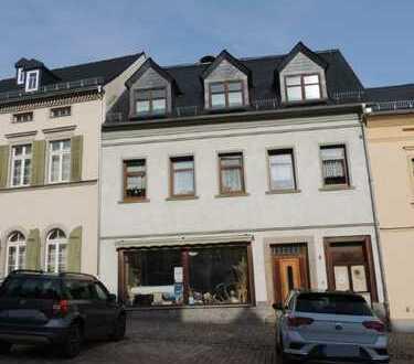 ***Kapitalanlage im Zentrum von Kirchberg - mit Entwicklungspotential***