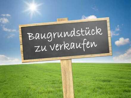 *** Grundstück für Doppelhaushälfte in ruhiger Lage in der Hammerschiede !!! ***