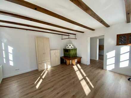 Neu renoviert! Gewerberäume im Erdgeschoss für Büro / Praxis in Füssen zu vermieten