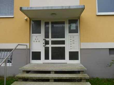 Hübsche 3-Zimmer-ETW in Hof/Nähe Bismarckturm
