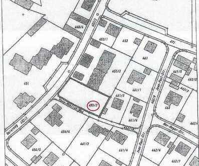 Exklusives Baugrundstück in 95173 Schönwald, Hans-Wohlrab-Weg