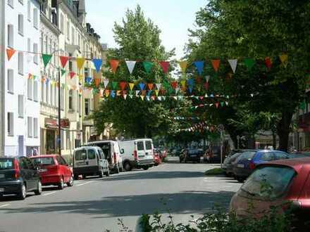 Do-Kaiserstraße/ Schöne 2,5 Zi. Whg. m. EBK im Jugendstilhaus