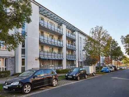 Tolle 1-Zimmer Wohnung mit Balkon in Kronsberg