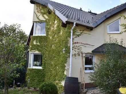 Einfamilienhaus in Falkenau