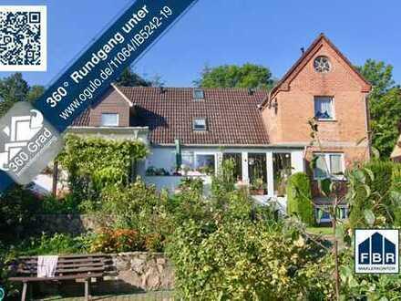 Solides & modernisiertes Wohnhaus mit viel Platz am Stadtrand Schwerins