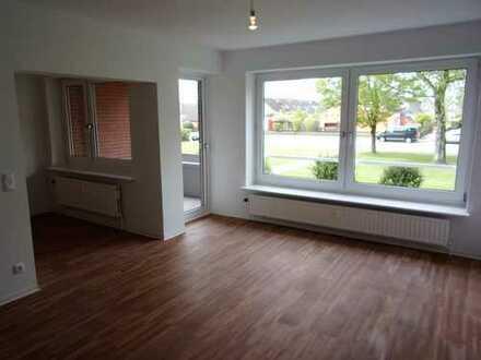 Starten Sie in den Herbst - hübsche 2-Zimmerwohnung mit Loggia - Viva Walsrode!