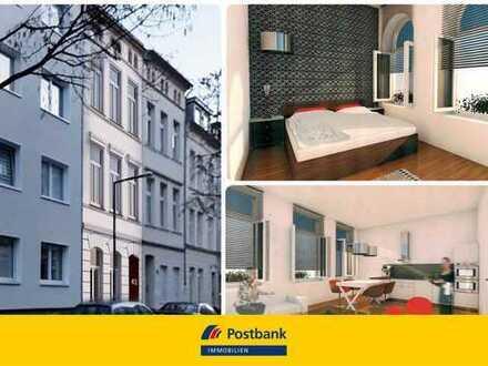 sanierte Kapitalanlage in bester Lage Kölns
