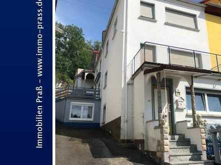 Top-Gelegenheit! Ein-Zweifamilienhaus mit großzügigem Grundstück in Reiffelbach