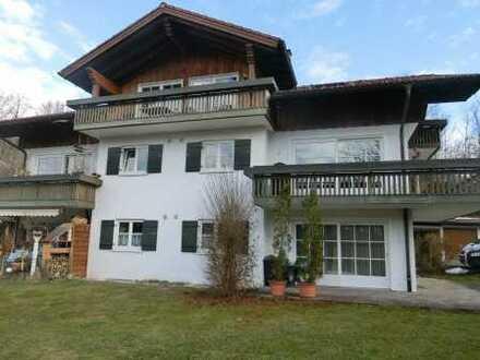 3-Zi.-Wohnung in Oberstaufen-Weissach