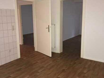 Dachgeschosswohnung im Duisburger Dellviertel zu vermieten!