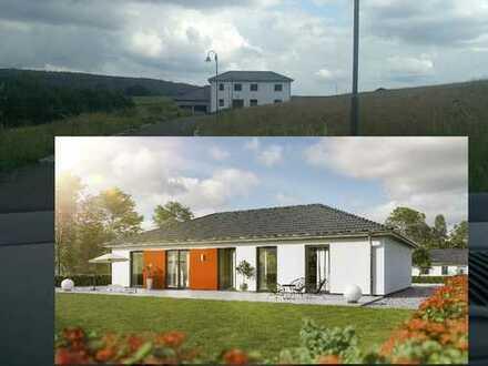 Bauen Sie Ihr Traumhaus einen Bungalow 131 in Züsch