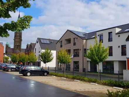 Erstbezug mit Balkon: attraktive 2,5-Zimmer-Wohnung in Rheine
