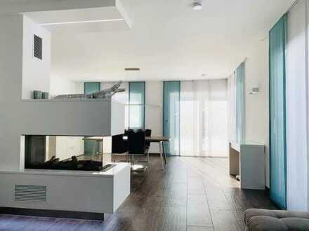 Für besondere Ansprüche ...  Klare Architektur, modern und funktional ...