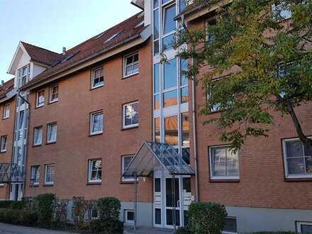 Große, helle 4- Raumwohnung im Ergeschoss mit EBK in Gerstungen zu vermieten!