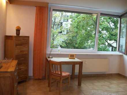 Schöne renovierte 1,5 Zimmer Wohnung in 70619 Stuttgart-Sillenbuch zu vermieten
