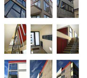 Moderne Büroetage mit Balkon, wahlweise mit oder ohne Lager in perfekter Lage