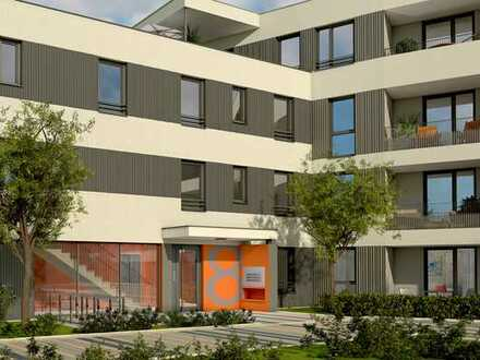 ERSTBEZUG! Moderne 3-Zimmer Wohnung in Erlangen-Büchenbach!