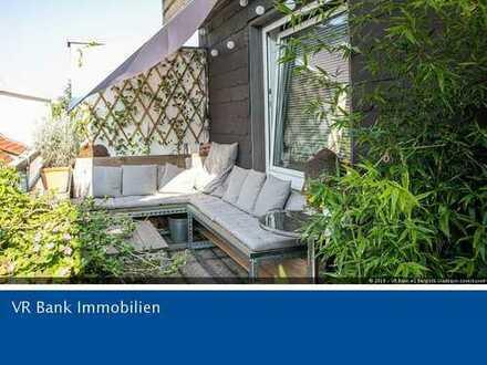 Moderne 4-Zimmer-Wohnung in begehrter Lage von Schlebusch