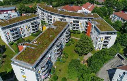 1,5-Zimmer-Wohnung zur Kapitalanlage - Kleiner Preis, große Rendite! Provisionsfrei!!!