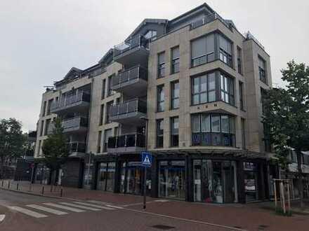 Exklusive 3-Zimmer-Neubauwohnung mit Balkon und Einbauküche in Hilden
