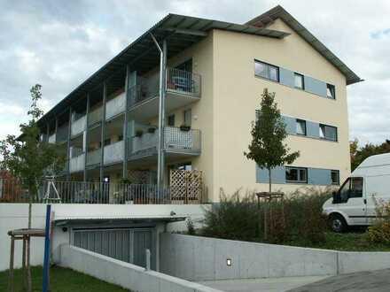 große 3-Zimmerwohnung mit riesigem Süd-Balkon