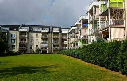 Hochwertige 3-Zimmer Dachgeschosswohnung mit Balkon!
