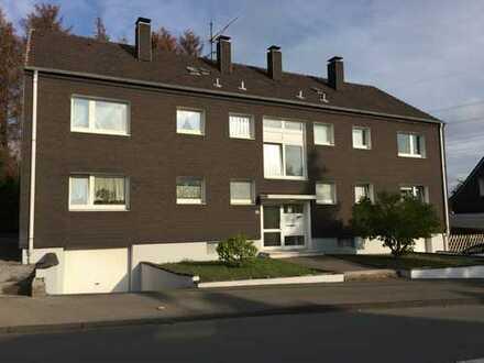 Schöne 2-Zimmer Wohnung, 45 m²