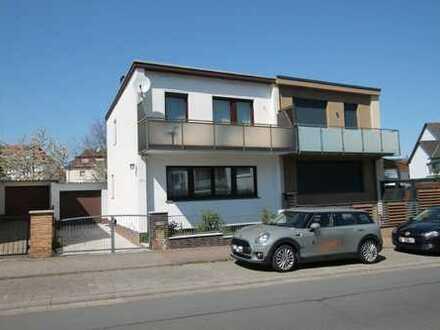 Bad Vilbel- Kernstadt Doppelhaushälfte in schöner Lage