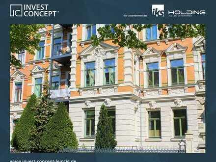 Investment in Toplage - denkmalgeschütztes Wohnhaus in der Südvorstadt