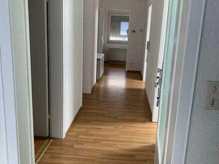 Gepflegte 3,5-Zimmer-DG-Wohnung in Wimsheim