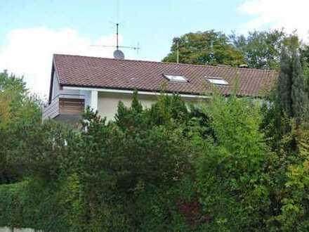 Einfamilienhaus in wunderschöner Aussichtslage von Reichenbach!