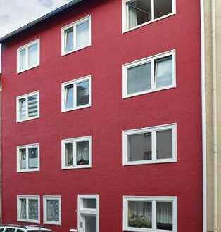 Wuppertal - Linienstr. 5 - 2 Zimmer mit 45qm - 2. OG - Heckinghausen -
