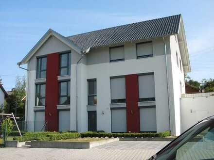 Neuwertige 5-Raum-Wohnung mit großer Terrasse und Einbauküche in Zweiflingen-Pfahlbach