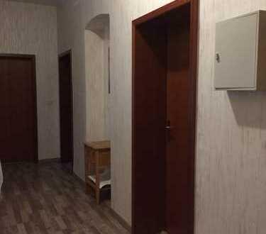 Vollständig renovierte 3-Zimmer-Wohnung mit Einbauküche in Erfurt