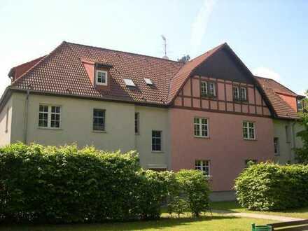Platz für die ganze Familie - großzügige Dachgeschosswohnung