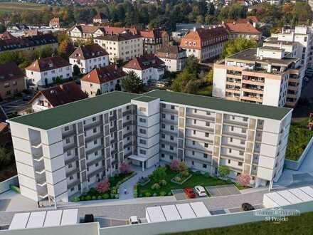 """Neubauprojekt """"Zeitlos Neustadt"""" +Provisionsfrei+ KfW55"""