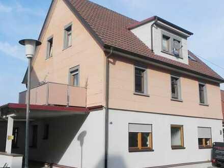 Sonnige Wohnung in stadtnaher Wohnlage!