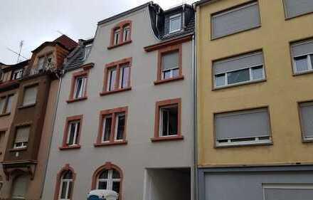 ***Brentanoviertel - Hochwertig sanierte 3-Zi. Altbauwohnung