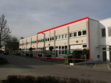 Sankt Augustin Moderne Produktionshalle mit Büros und Lagermöglichkeit.