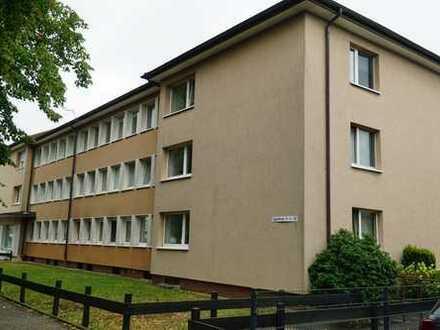 Frisch renovierte 1 Zimmer Wohnung im Erdgeschoss - 4,49 % Rendite