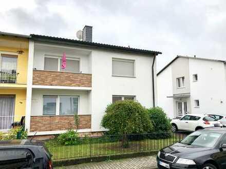 3 Zimmer-Wohnung mit Balkon in Maintal-Dörnigheim