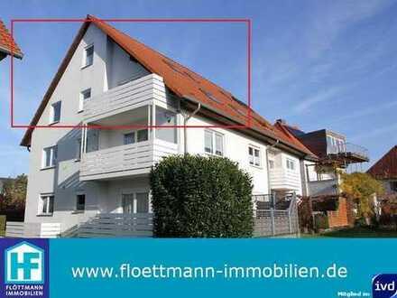 Schicke 4-ZKBB-Wohnung auf zwei Etagen in Lemgo!