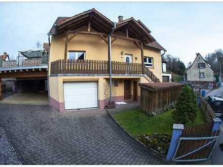 2 Häuser zum Preis von 1 !! Absolutes Highlight in Busenberg