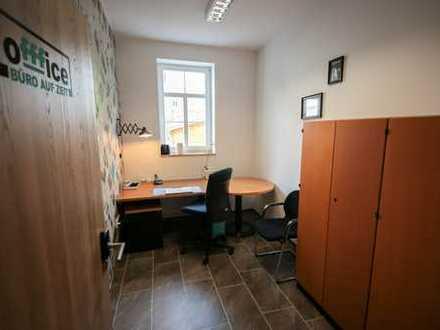Offfice, Büro auf Zeit, All-in-Miete, Büro 4